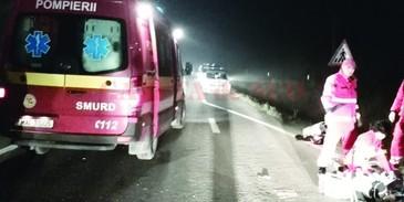 Pedeapsa crunta primita de un sofer din Craiova care a accidentat mortal o femeie! Totul s-a intamplat in plina strada
