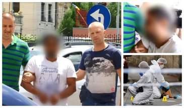 Adevarul a iesit la iveala! Parchetul a anuntat cum au fost omorati cei doi paznici de la fabrica din Bucuresti