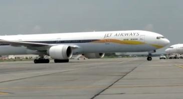 Disperare pe Aerportul Henri Coanda! Un avion, care circula pe ruta Mumbai-Londra, a aterizat de urgenta. Aeronava are o urgenta medicala la bord