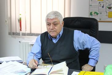 Tragedie in sportul romanesc! A murit Dumitru Mihailescu!