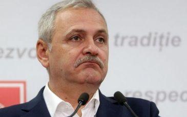 Liviu Dragnea rupe tacerea! Ce spune despre mesajele anti-PSD care s-au inmultit in ultima perioada!