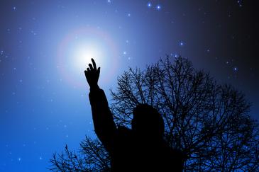 Eclipsa totala de luna in Romania, in noaptea de 27 spre 28 iulie!