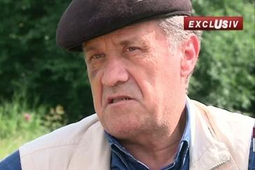 Fostul ginere al lui Ceausescu si-a retras plangerea impotriva barbatilor care l-au batut anul trecut! Profesorul Mircea Oprean trebuie sa achite acum 2000 de lei cheltuieli de judecata