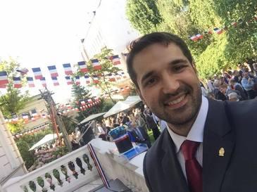 Cati bani castiga Tudy Ionescu! Consilierul de la Primaria Bucuresti are 6 locuri de munca!