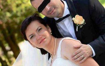 Politista care si-a impuscat fiul si mama, inmormantata astazi! Ce a decis sotul criminalei