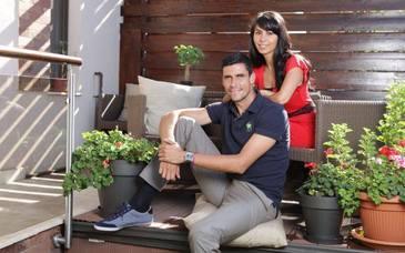Ce avere imparte Victor Hanescu cu sotia de care a divortat! Tenismenul milionar in dolari detine o vila in Bucuresti si un apartament de lux la malul marii!