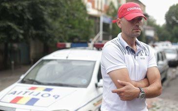 Soferul cu numele anti-PSD a provocat cutremur in Politia Romana. Purtatorul de cuvant al Brigazii Rutiere, anchetat