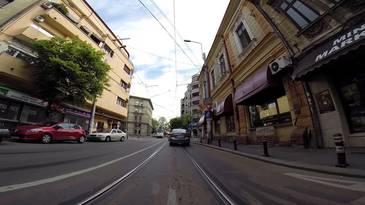 """Un cutremur major va fi devastator in Bucuresti. ARCEN a dezvaluit cate cladiri ar cadea, de fapt. """"Traim intr-un oras in ruina"""""""