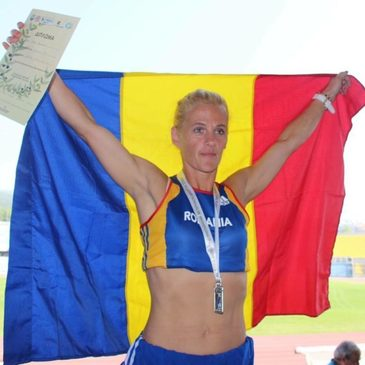 Mariana Nenu de la Exatlon, trimisa la Mondiale cu echipament incomplet! Sportiva, umilita de federatie!