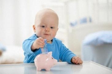 Vesti bune pentru parinti! Se dau 10.000 de euro de la stat pentru fiecare copil nascut dupa aceasta data