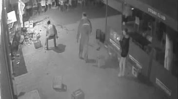 A vrut sa-si bata cumnatul, dar s-a omorat singur. Un barbat din Prahova a avut parte de o moarte aberanta. Tragedia a pornit de la o simpla gluma
