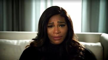 "Decizie neasteptata luata de Serena Williams! ""Am simtit ca nu sunt o mama buna!"""