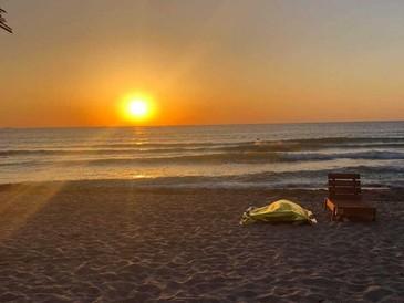 Adolescent gasit mort pe plaja din Eforie Nord! Este a 12-a victima din acest sezon!