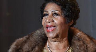 Aretha Franklin este in stare grava. Regina muzicii soul si-a luat la revedere de la familie