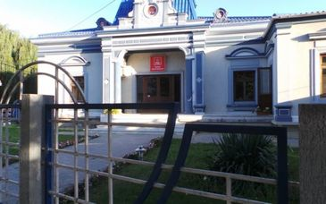 Sediul PSD Vrancea a fost atacat cu cocktailuri molotov!