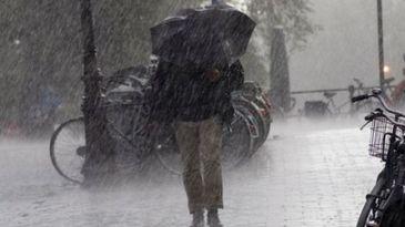 Anunt de ultima ora de la meteorologi! Mai multe regiuni din tara vor fi lovite de ploi, vijelii si grindina