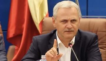 Liviu Dragnea rupe tacerea! Primele declaratii ale presedintelui PSD dupa violentele din Piata Victoriei!