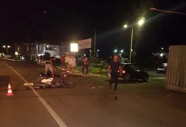 Tragedie la Constanta! Un sofer care s-a urcat baut la volan a accidentat mortal un motociclist