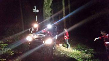 Salvamontistii, cautari disperate in Muntii Bucegi! O femeie a disparut pe un traseu care nu este deschis turistilor