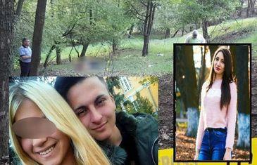 Bogdan, tanarul din Botosani, care a ucis-o pe Petronela in luna aprilie, risca inchisoarea pe viata