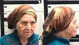 Batrana in varsta de 87 de ani , arestata de politisti pentru ca taia papadiile de pe marginea drumului! Oamenii legii au folosit pistolul cu electrosoc si au incatusat-o!