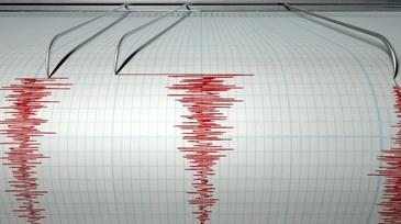 Cutremur in Romania, in aceasta dimineata! S-a produs la o adancime de doar 5 kilometri!