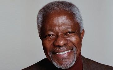 A murit Kofi Annan, fostul secretar general al ONU