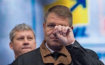 """Klaus Iohannis, in doliu! Mesajul presedintelui in urma mortii lui Kofi Annan: """"Sincere condoleante!"""""""