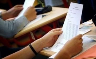Astazi incepe sesiunea de toamna a examenului de Bacalaureat. Cati candidati s-au inscris!