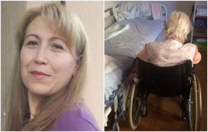 O ingrijitoare din Republica Moldova a maltrat-o in cele mai diabolice moduri pe batrana pe care o avea in grija. Femeia a fost condamnata la 3 ani de inchisoare