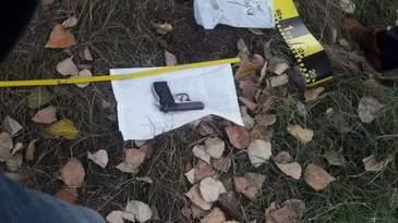 Ultima ora! Pistolul furat de la jandarmerita agresata la protest a fost gasit!
