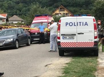 Un presupus interlop din Slobozia a fost ucis cu bestialitate! Cativa barbati din clanul rival l-au batut, dupa care l-au calcat cu masina!