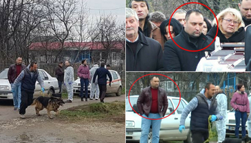 Razvan Rentea, autorul triplului asasinat din Satu Mare, a fost condamnat la inchisoare pe viata