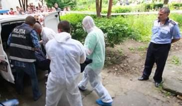Batran ucis de trei copii pentru 14 lei! Detalii teribile despre crima odioasa din Iasi