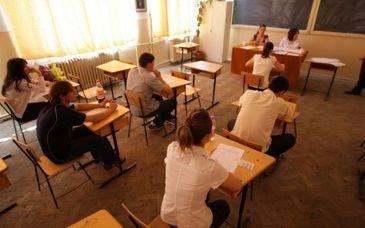 S-au afisat primele rezultate ale examenului de bacalaureat, sesiunea de toamna