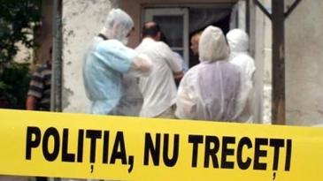 O noua crima oribila la Botosani. Un barbat a fost strangulat la locul de munca. Cu ultimele puteri a sunat la 112