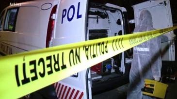 Muncitor mort la un hotel din Olimp. Barbatul a cazul de pe o schela, de la o distanta de 4 metri, intr-un tarus metalic