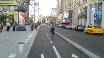 Bucurestiul va avea mai multe piste de bicicleta! Suma enorma investita de Primaria Capitalei!
