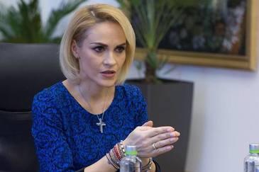 """Gabriela Firea a explicat de ce nu a fost la nunta fiului lui Liviu Dragnea! """"Ar fi insemnat sa-mi fie rusine de mine"""""""