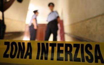 Un barbat de 69 de ani din Constanta a murit dupa ce a cazut in casa scarii in blocul in care locuia