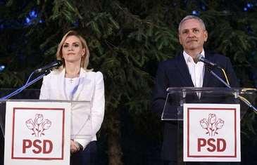 E agitatie in coalitia de guvernare, intalniri de taina, dar nici macar un cuvant despre vorbele grele aruncate de Gabriela Firea spre liderul PSD