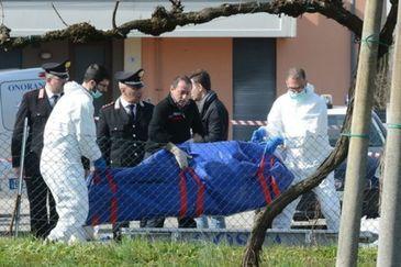 Roman ucis in Italia! Barbatul in varsta de 36 de ani a murit pe loc, dupa ce a fost spulberat de o masina de lux