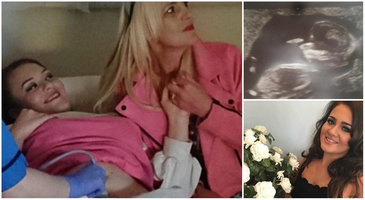 O viitoare mamica de 22 de ani a murit a doua zi dupa ce si-a facut prima ecografie. Care este motivul acestei morti subite