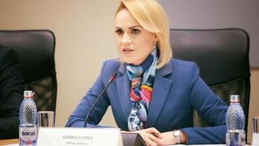 Gabriela Firea pune pe jar PSD-ul. Surse politice spun ca peste 30 de lideri ai partidului pregatesc o scrisoare prin care cer demisia lui Liviu Dragnea!