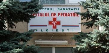 Peste 100 de copii din Ploiesti nu au mers la scoala pentru ca se simt foarte rau. Multi dintre ei au ajuns la spital