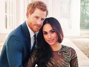Meghan Markle a trecut la cratita! Ducesa de Sussex a lasat rochiile elegante pentru sortul de bucatarie!
