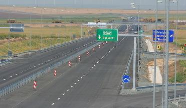 Autostrada soarelui - o adevarata capcana pentru soferi! In loc sa remedieze situatia, autoritatile stau cu mainile in san!