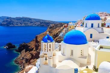 Masuri extreme pe o insula din Grecia! Autoritatile vor sa limiteze numarul de turisti