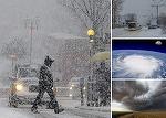 Vremea se schimba radical! La sfarsitul saptamanii viitoare temperaturile vor scadea brusc