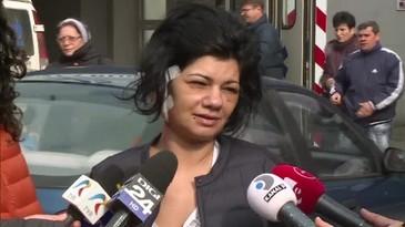 Soferul drogat, care a lovit trei masini la inceputul anului in Capitala, a fost iertat de sotie din iubire
